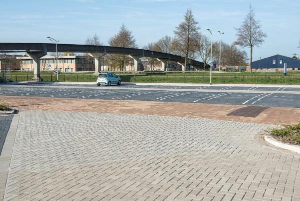 Ontwikkeling Sportcentrum Papendrecht 1